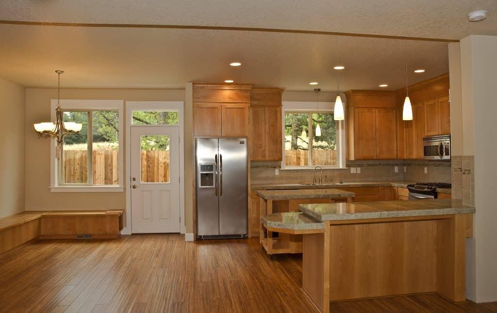 Handicap Kitchen Design Macomb County - Barrier Free ...